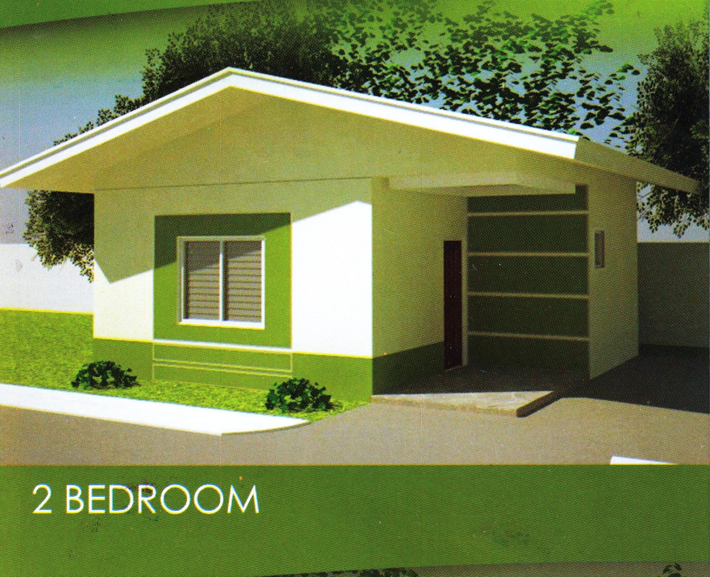Best 2 Bedroom House And Lot For Sale Bacolod City Bacolod With Pictures