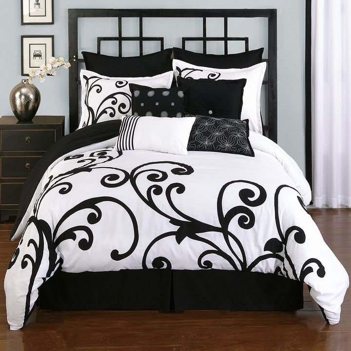 Best Jcpenney Emmerson 10 Pc Comforter Set With Pictures