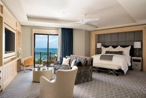 Best Two Bedroom Suite Grand Cayman The Ritz Carlton Grand With Pictures