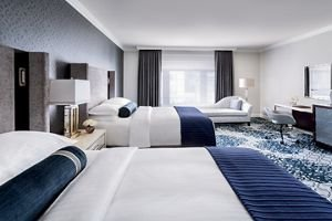 Best Superior Guest Room In San Francisco The Ritz Carlton With Pictures