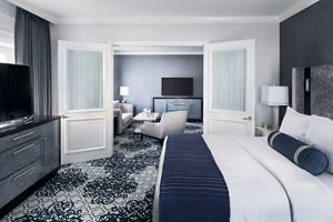 Best One Bedroom Suite In San Francisco The Ritz Carlton San With Pictures