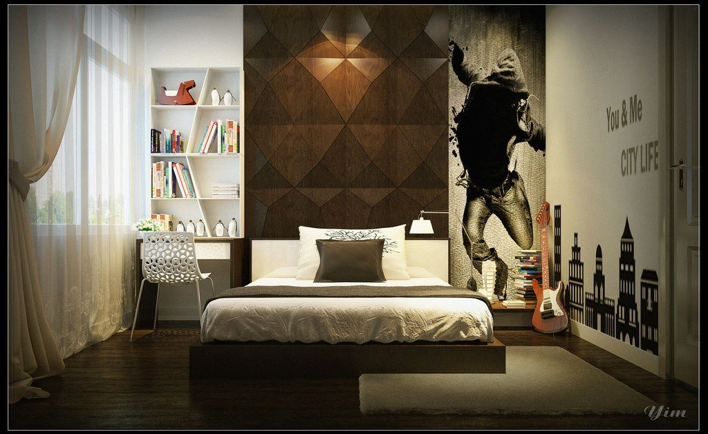 Best Teenage And Young Man Room Rinsynfahrul With Pictures