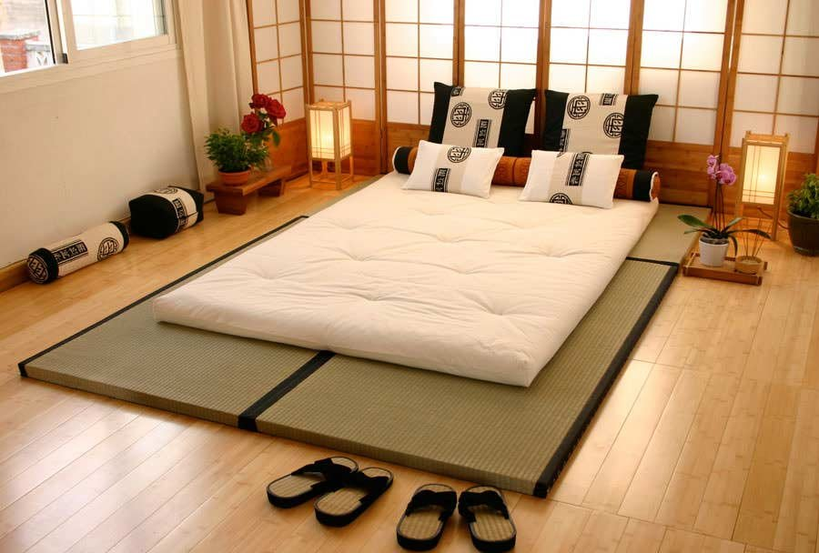 Best Top 50 Japanese Style Bedroom Decor Ideas And Furniture With Pictures