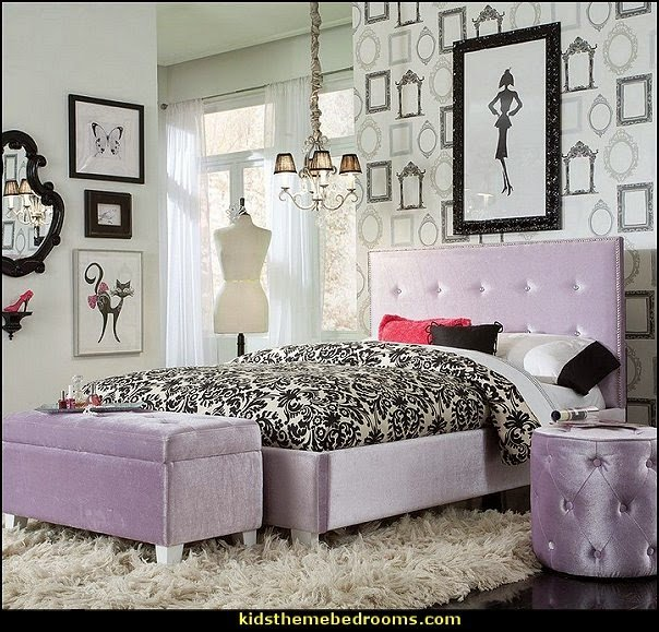 Best Decorating Theme Bedrooms Maries Manor Fashionista With Pictures
