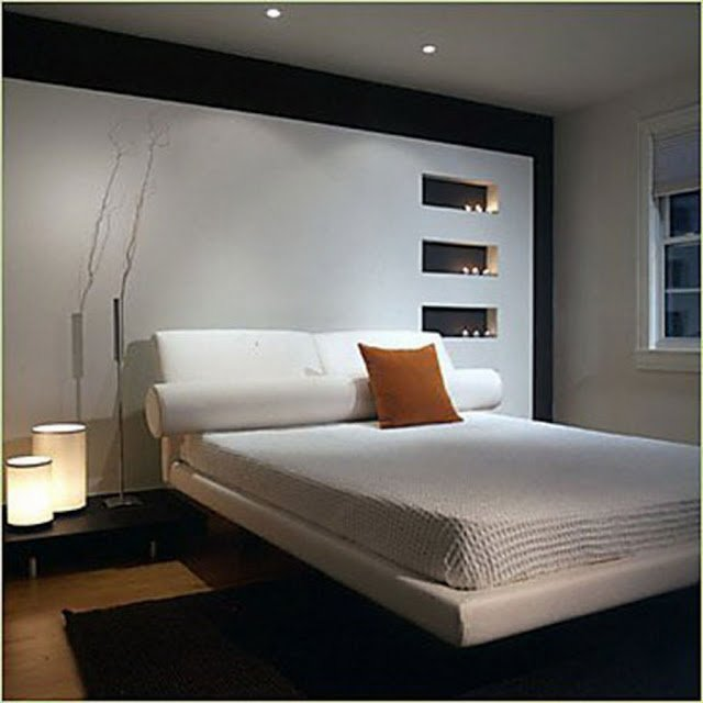 Best Nice Bedroom Designs Ideas Interior Designs Room With Pictures