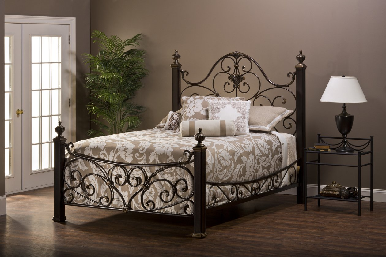 Best Home Priority Antique Wrought Iron Bedroom Furniture Design Round Up With Pictures
