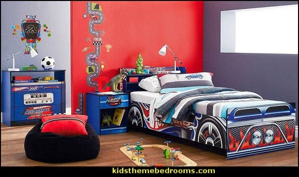 Best Decorating Theme Bedrooms Maries Manor Car Beds Car With Pictures