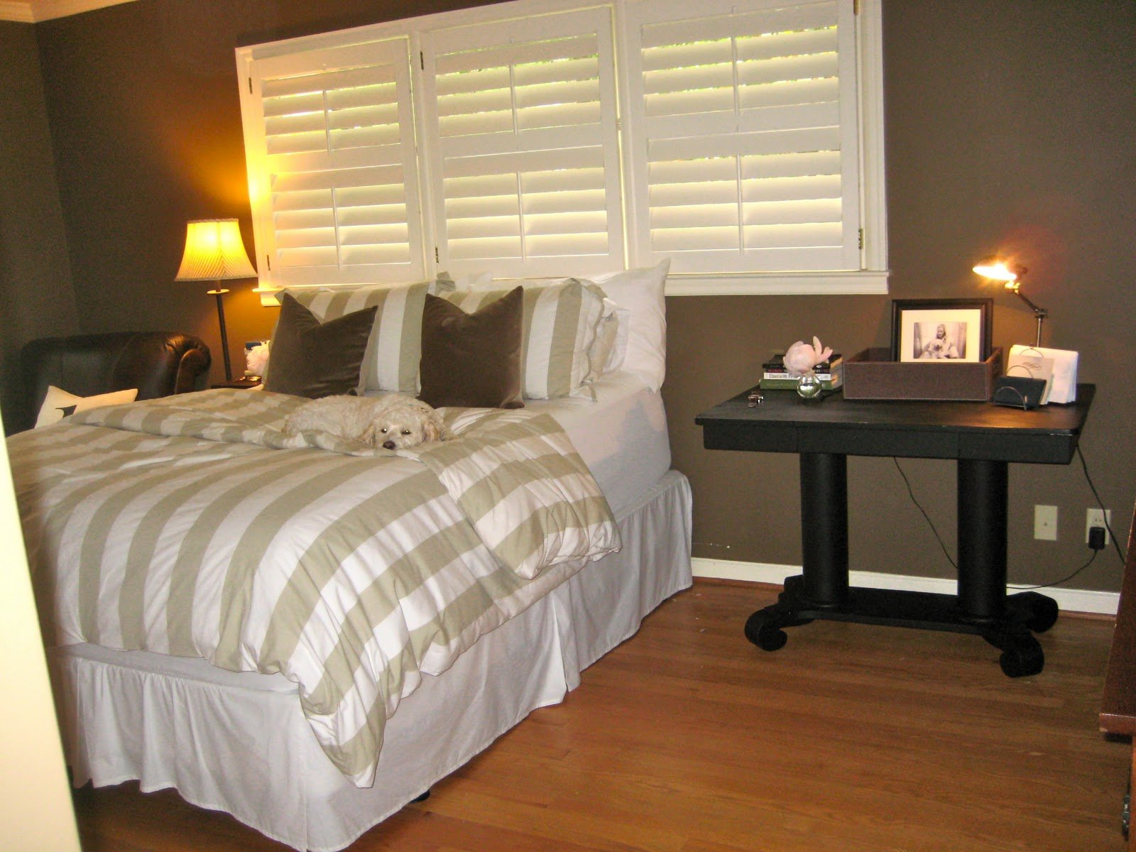 Best Jenny Steffens Hobick Home Bedroom Makeover Inspiration With Pictures