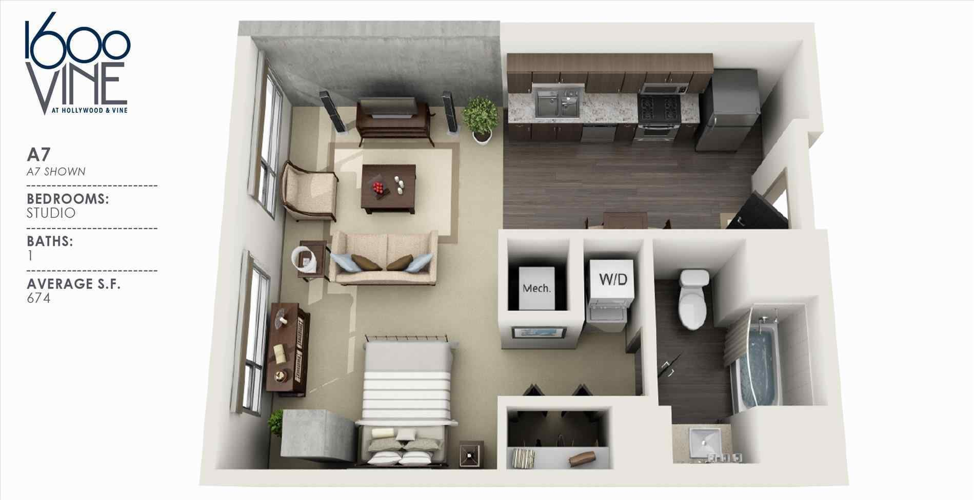 Best Average Rent For 2 Bedroom Apartment With Pictures ...