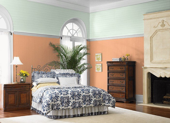 Best Change The Mood And Energy Of Your Bedroom With Color Decorating By Donna • Color Expert With Pictures