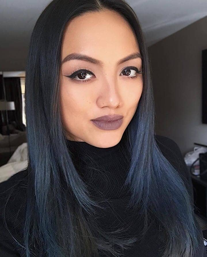 Free Hair Color Trends 2019 Top Trendy Colors Of Hair Fashion 2019 Wallpaper