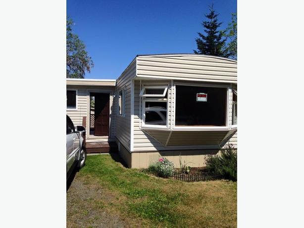 Best 2 Bedroom Mobile Home For Sale In Woodburn Trailer Park With Pictures