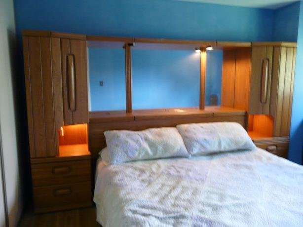 Best King Size Pier Bedroom Set Orleans Ottawa With Pictures