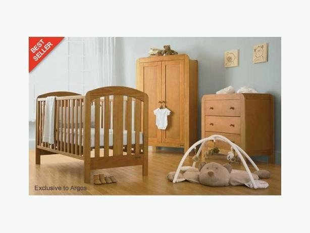 Best Mamas Papas Nursery Furniture Set Wolverhampton With Pictures