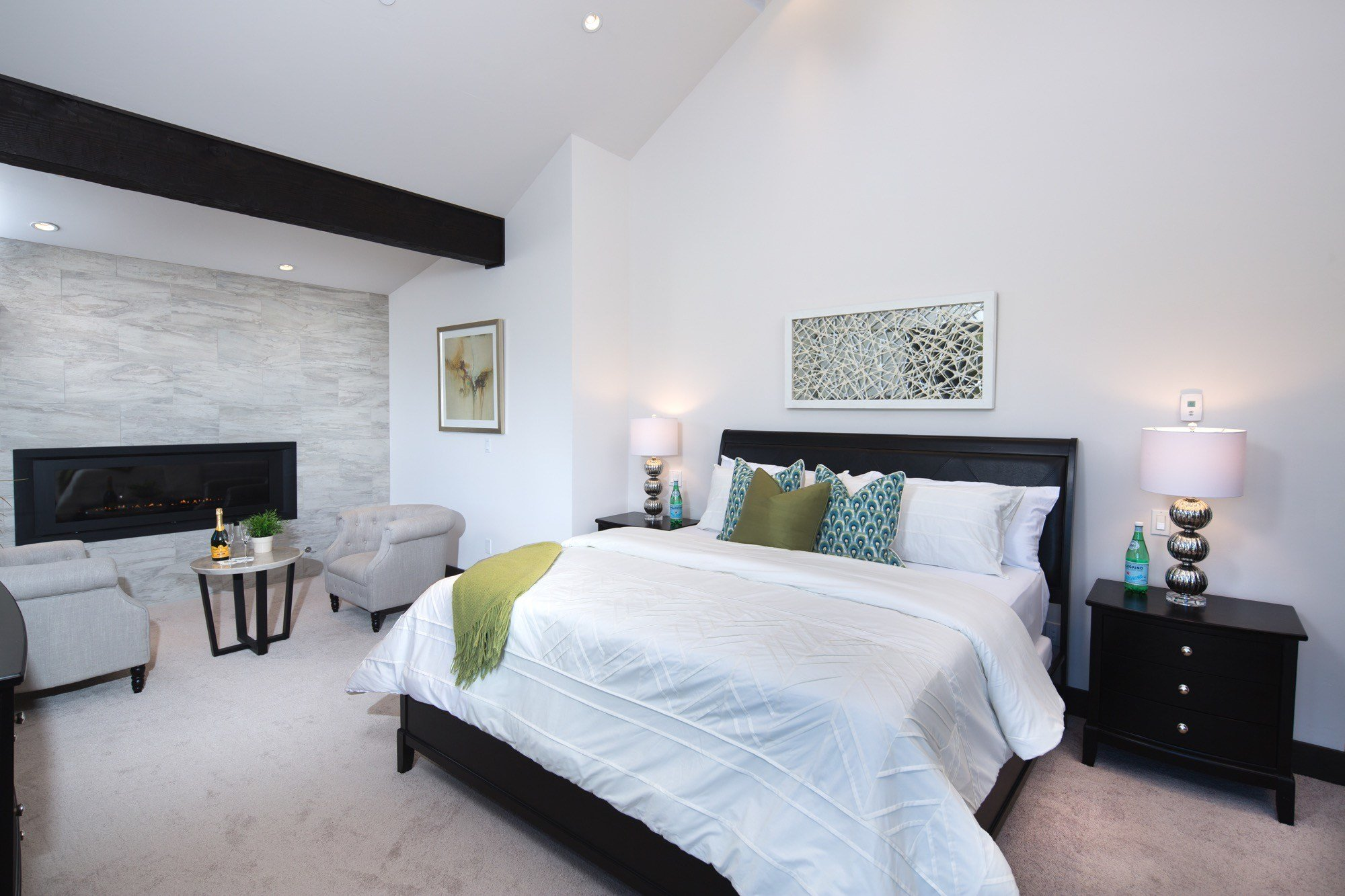 Best Master Bedrooms White Orchid Interiors With Pictures