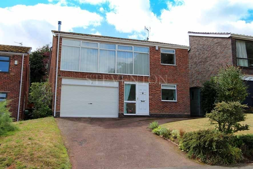 Best 3 Bedroom Detached House For Sale In 3 High Meadows With Pictures