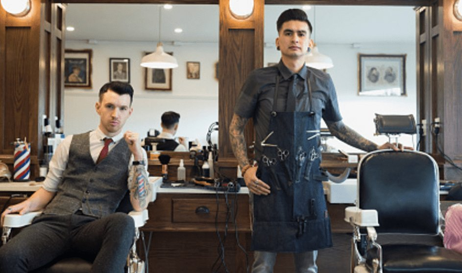 Free How To Find The Best Barber Shops Near Me – Ashley Taylor Wallpaper