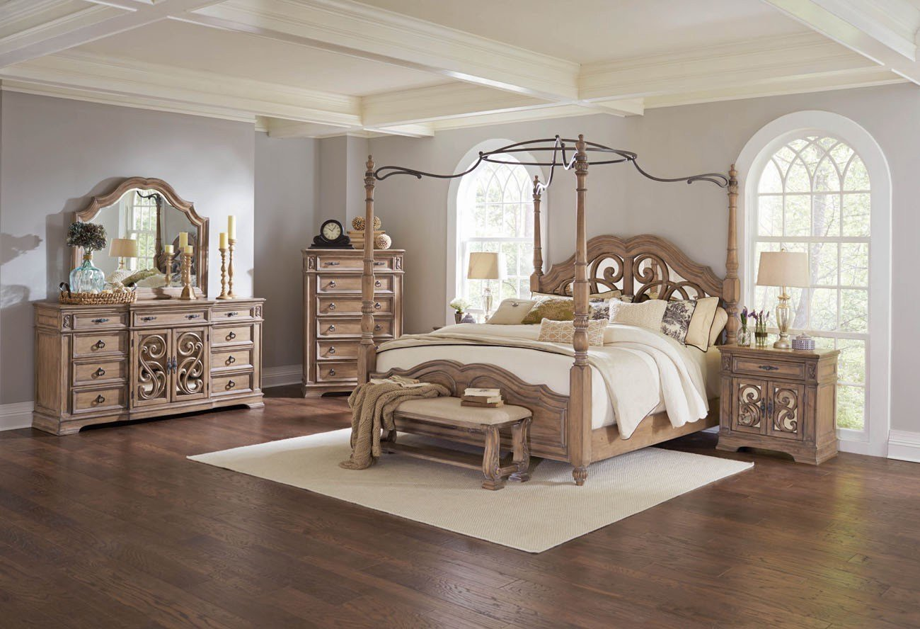 Best Classy Elegant Traditional Bedroom Design – Dior With Pictures