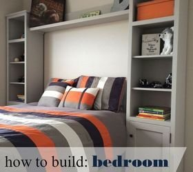 Best How To Build Bedroom Storage Towers Hometalk With Pictures