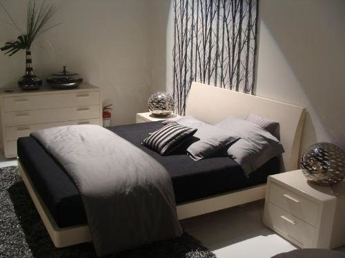 Best 30 Small Bedroom Interior Designs Created To Enlargen Your With Pictures
