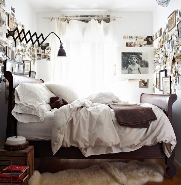 Best Beautiful Creative Small Bedroom Design Ideas Collection With Pictures
