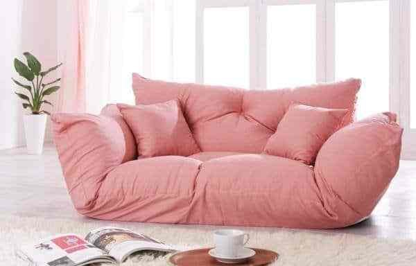Best 27 Splendidly Comfortable Floor Level Sofas To Enjoy With Pictures