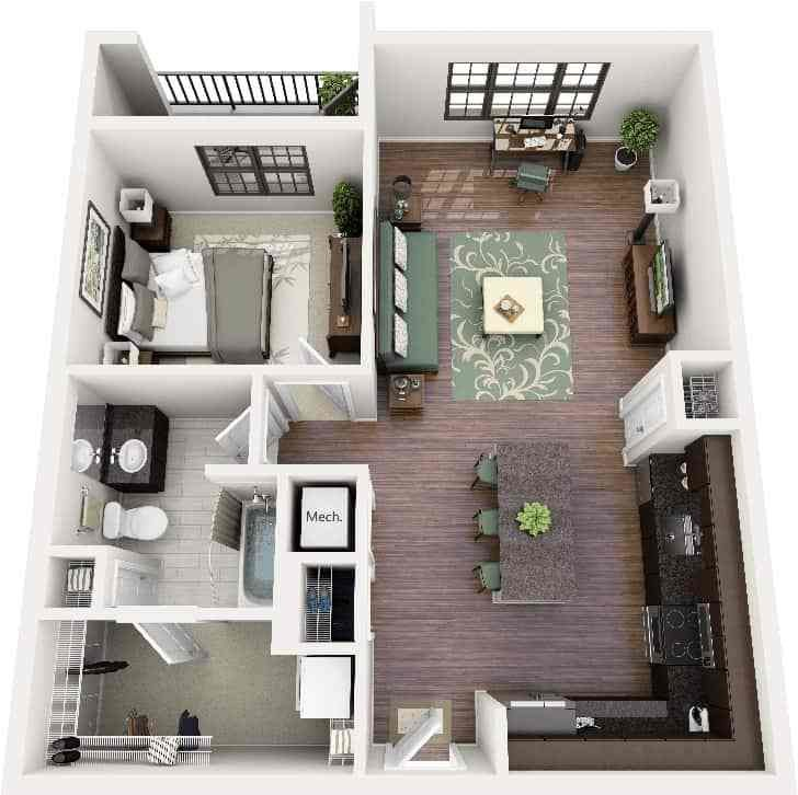 Best What Is The Difference Between Studio Apartment And One With Pictures