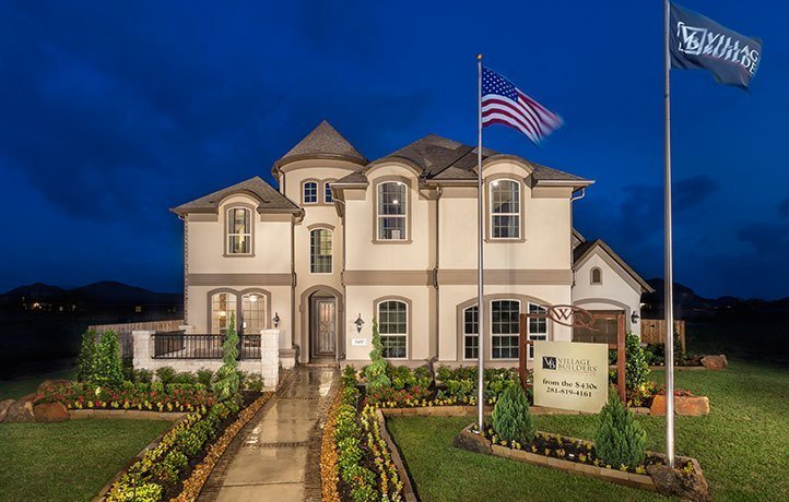 Best West Ranch Classic And Kingston Collections New Home With Pictures