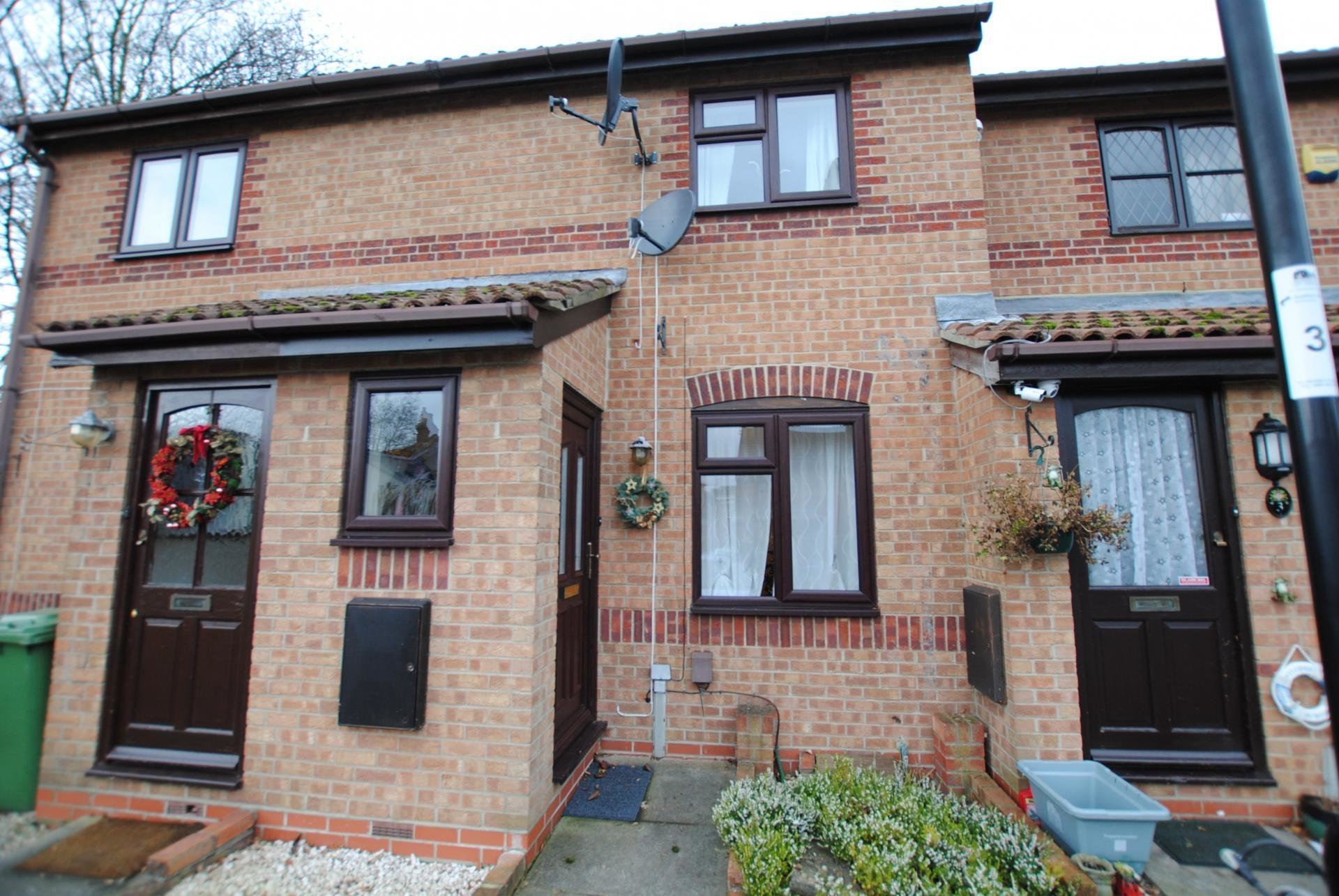 Best 2 Bedroom House For Sale In Southampton With Pictures