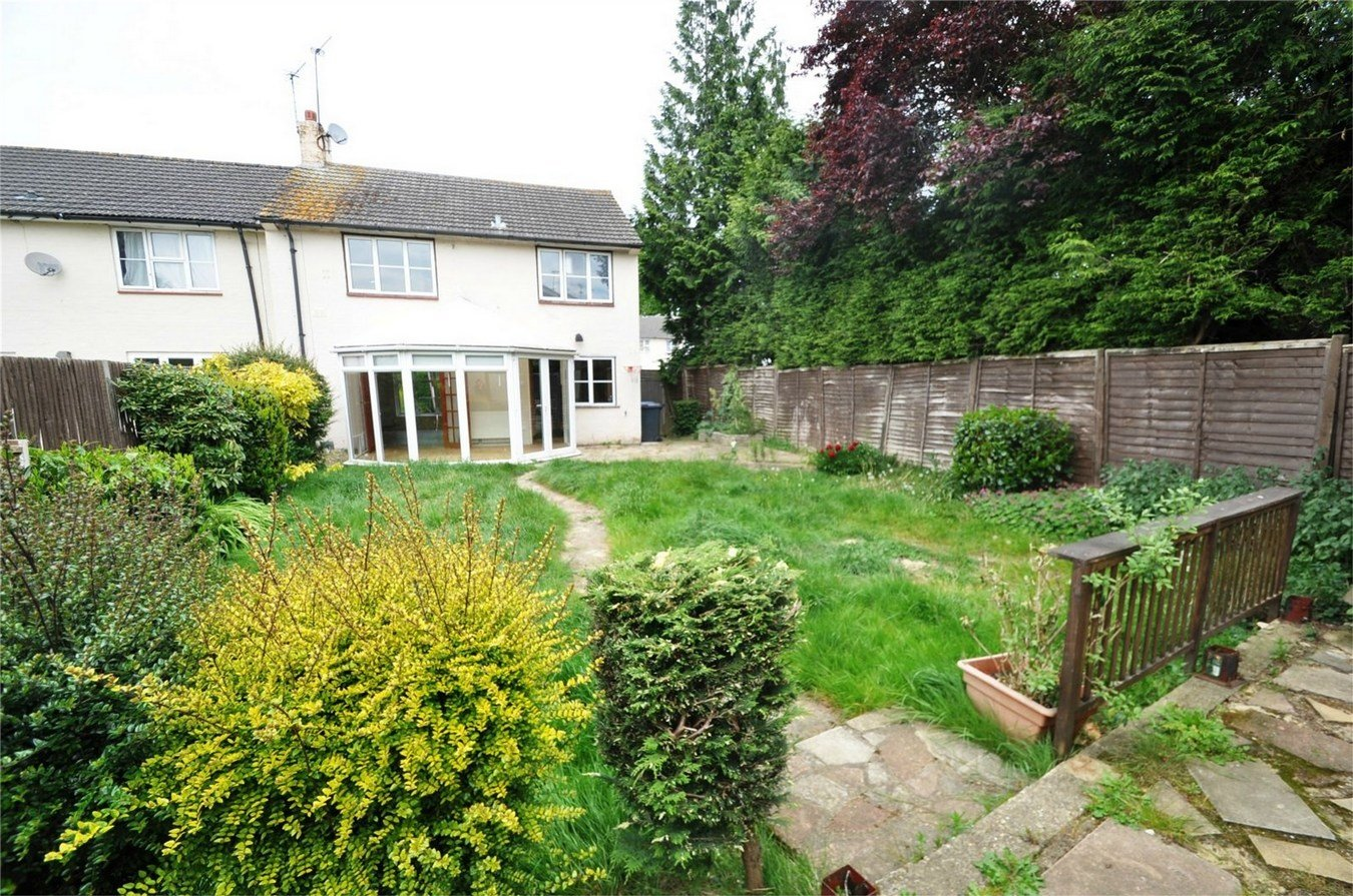 Best 3 Bedroom Semi Detached House For Sale In Welwyn Garden City With Pictures