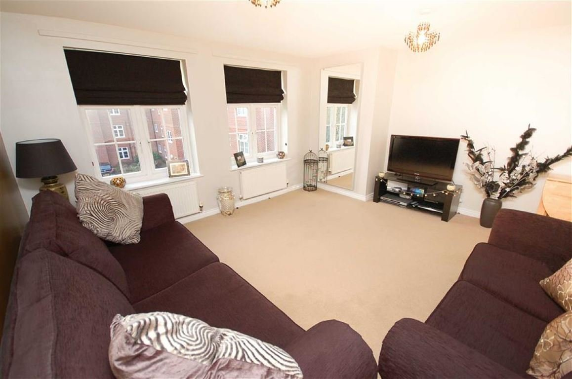 Best 2 Bedroom Apartment For Sale In Nottingham With Pictures