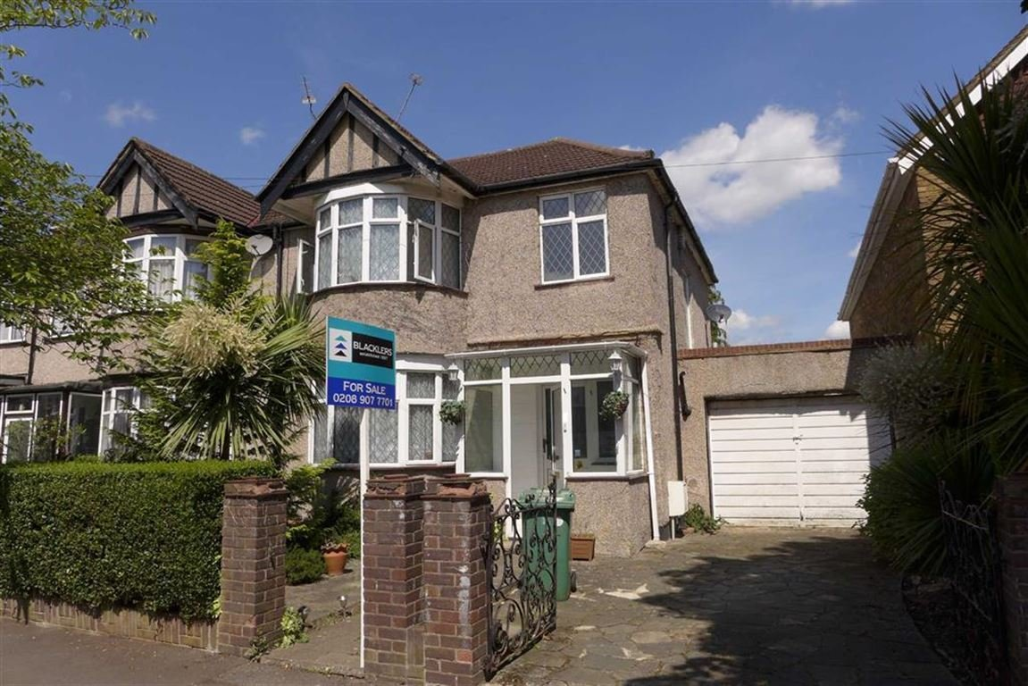 Best 3 Bedroom End Of Terrace House For Sale In Harrow With Pictures