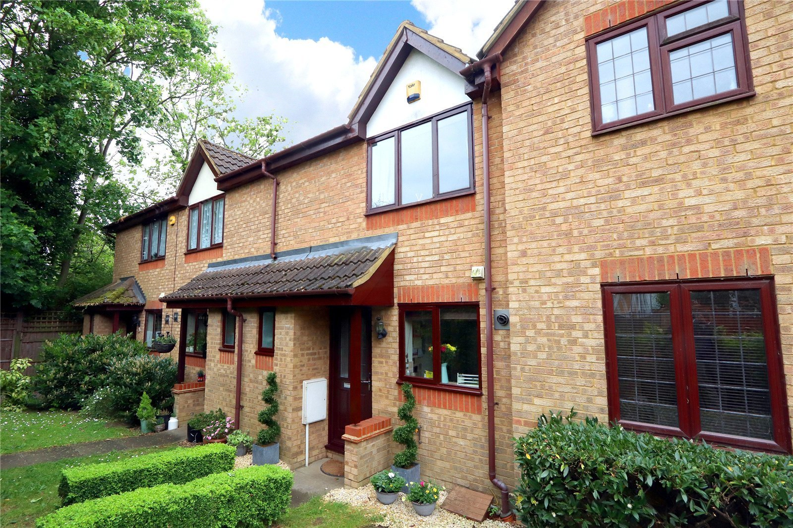 Best 2 Bedroom House For Sale In Hertfordshire With Pictures