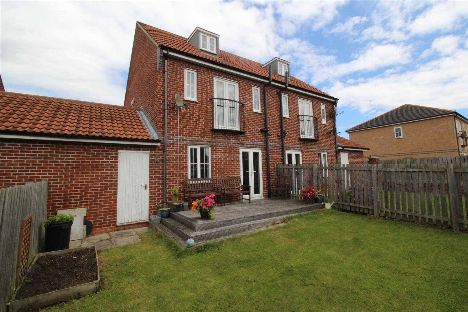 Best 3 Bedroom House For Sale In Newcastle Upon Tyne With Pictures