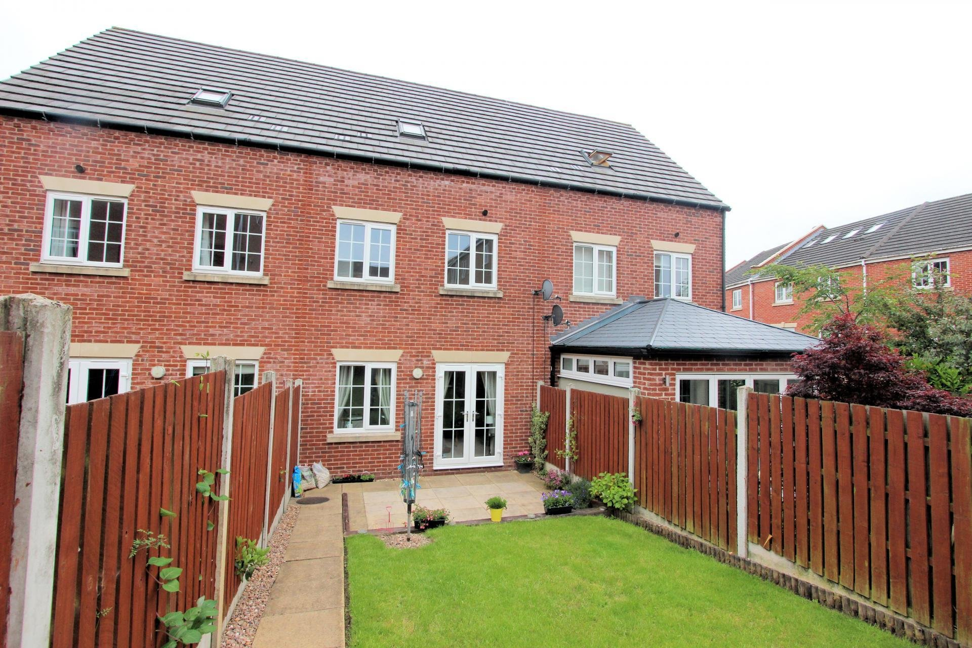 Best 3 Bedroom Town House For Sale In Sheffield With Pictures