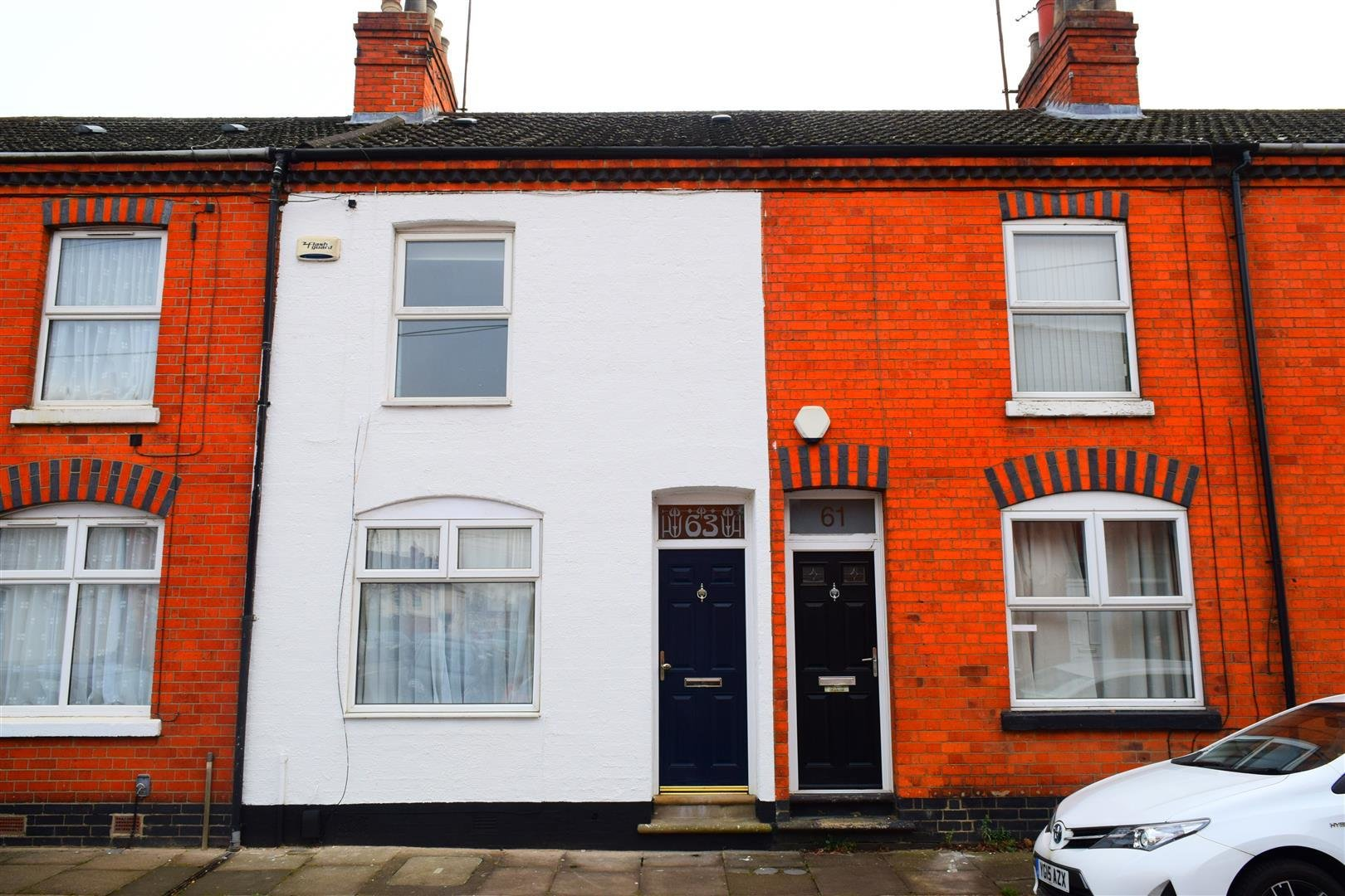 Best 2 Bedroom House For Sale In Northampton With Pictures