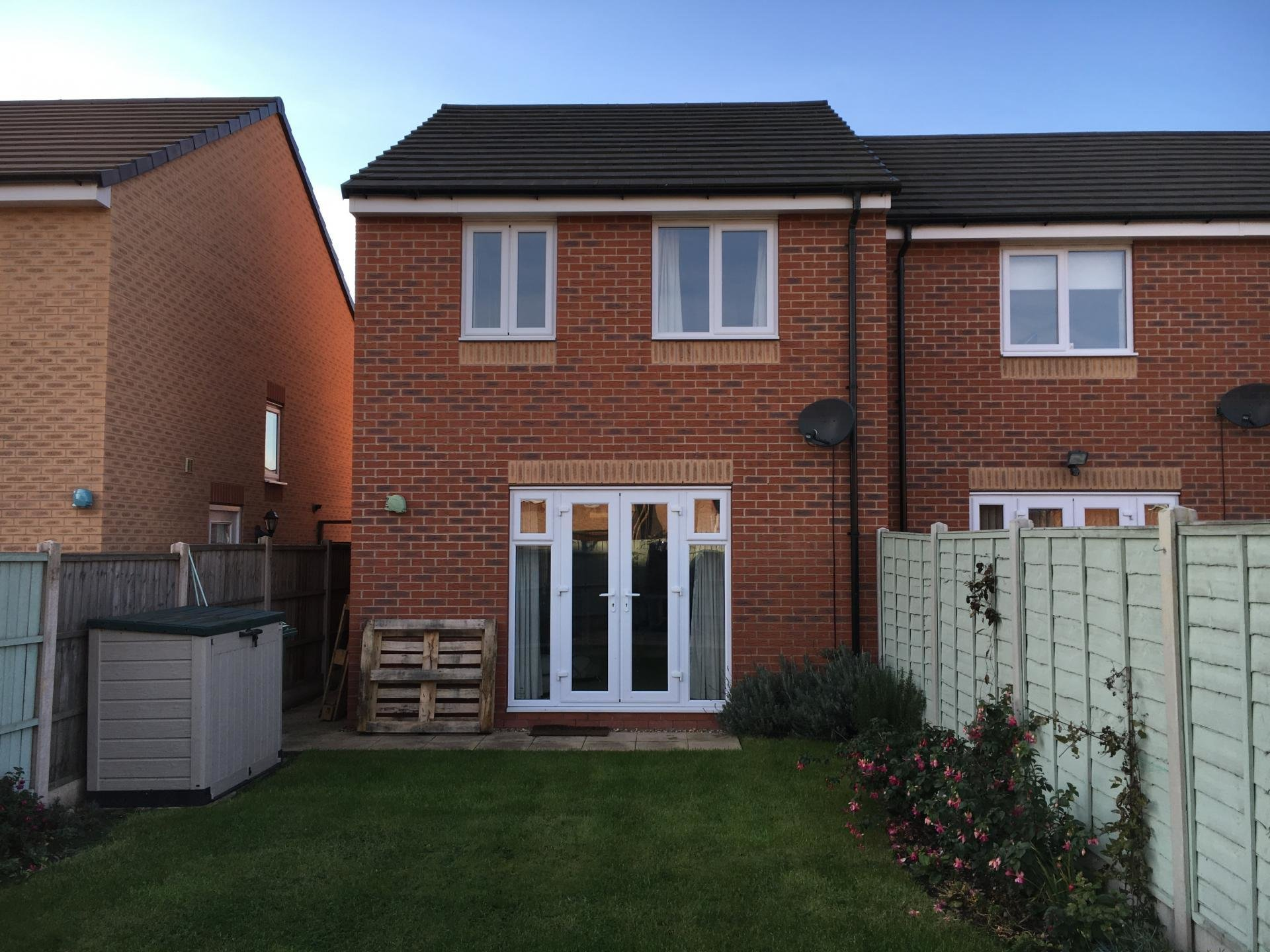 Best 3 Bedroom House For Sale In Wolverhampton With Pictures