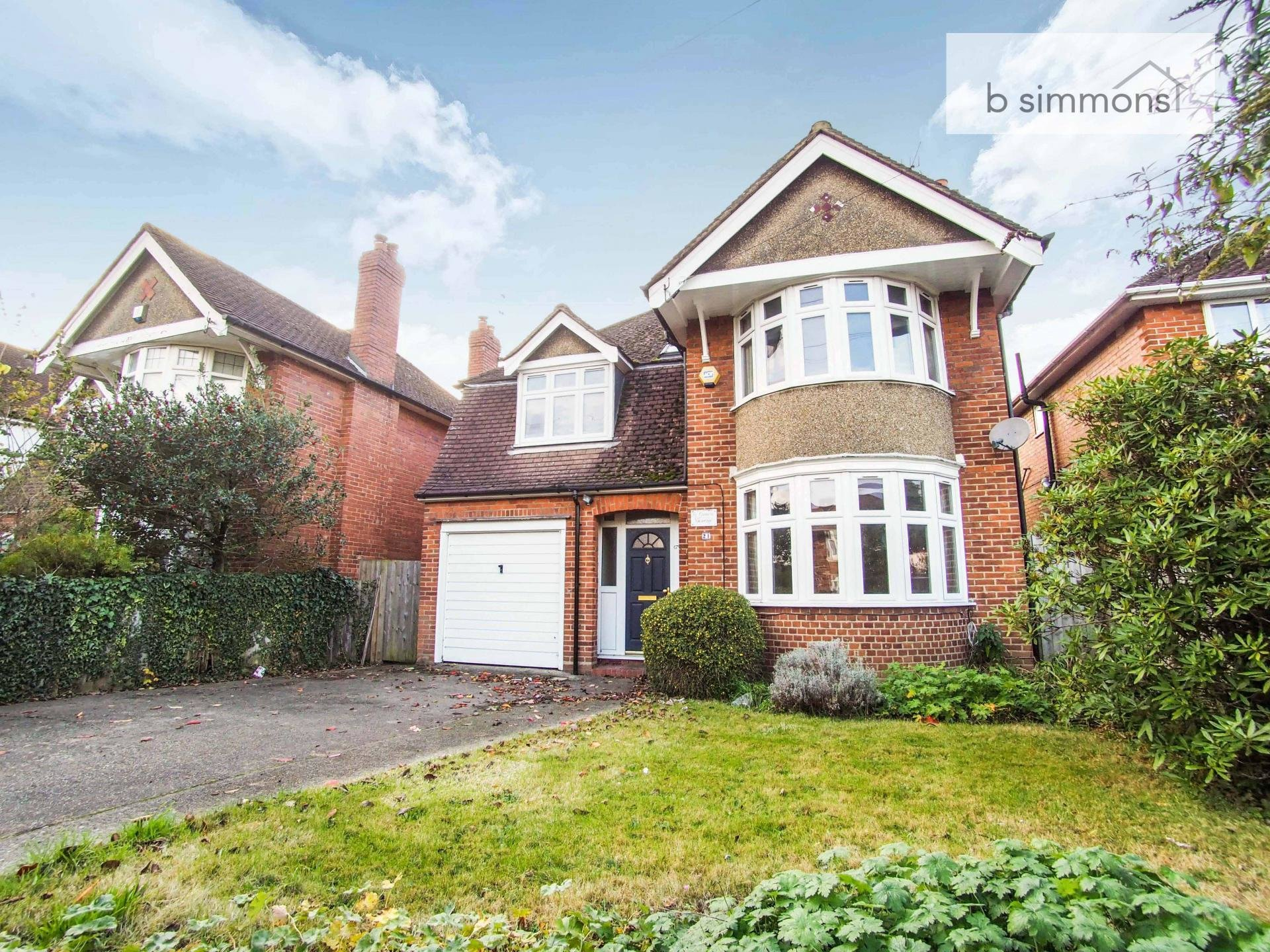 Best 4 Bedroom House For Sale In Slough With Pictures