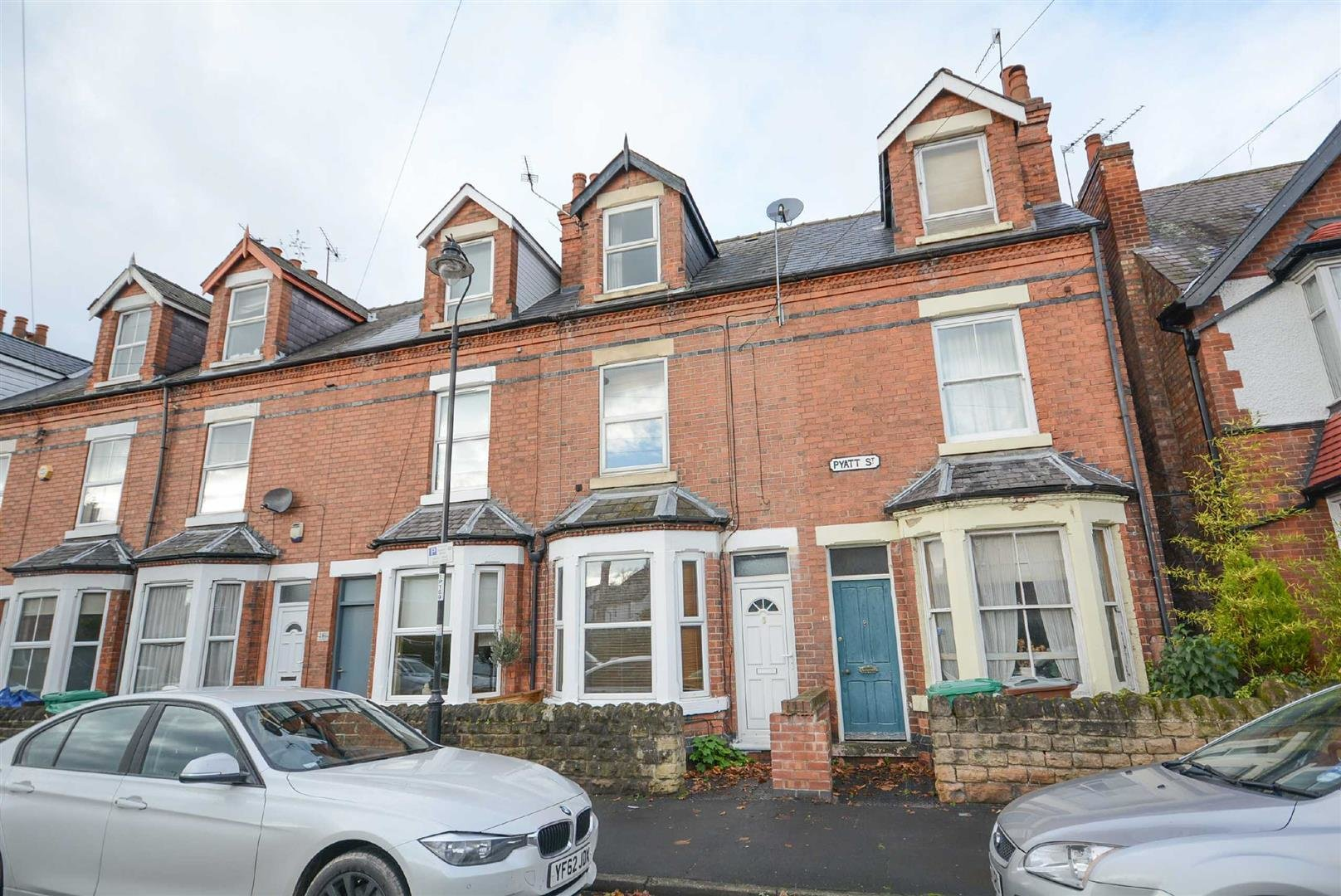 Best 3 Bedroom Terraced House For Sale In Nottingham With Pictures