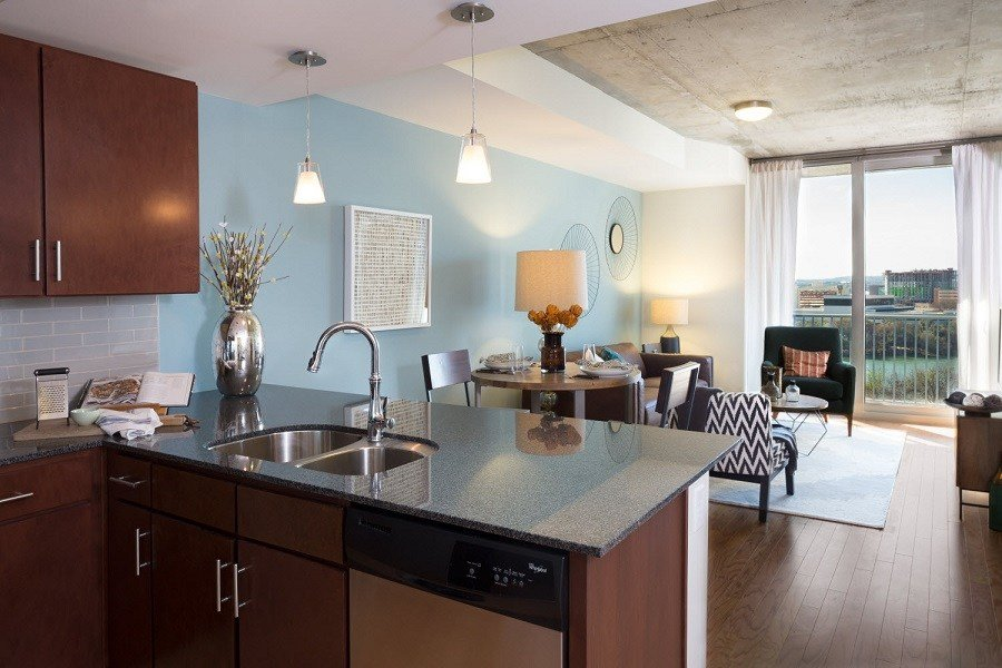 Best 5 Great Value One Bedroom Apartments In Austin With Pictures