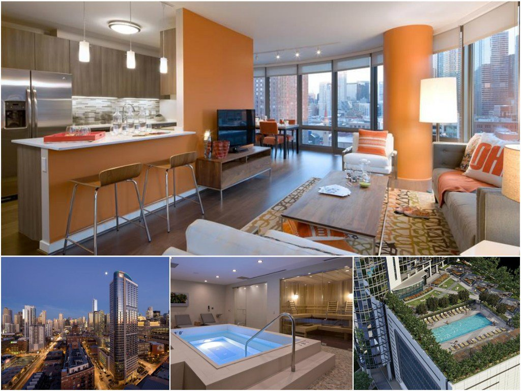 Best 1 Bedroom Apartments In Chicago From Envy Inducing Homes With Pictures
