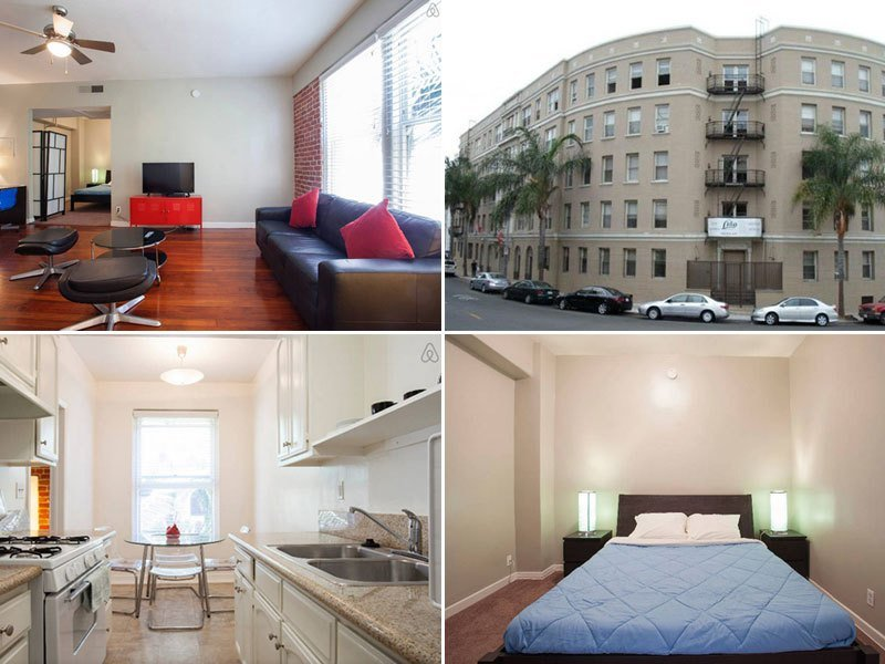 Best Apartments For Rent In L A Under 1 500 Month With Pictures