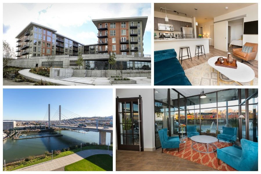 Best What You Can Rent In 5 Cities In Washington State For With Pictures