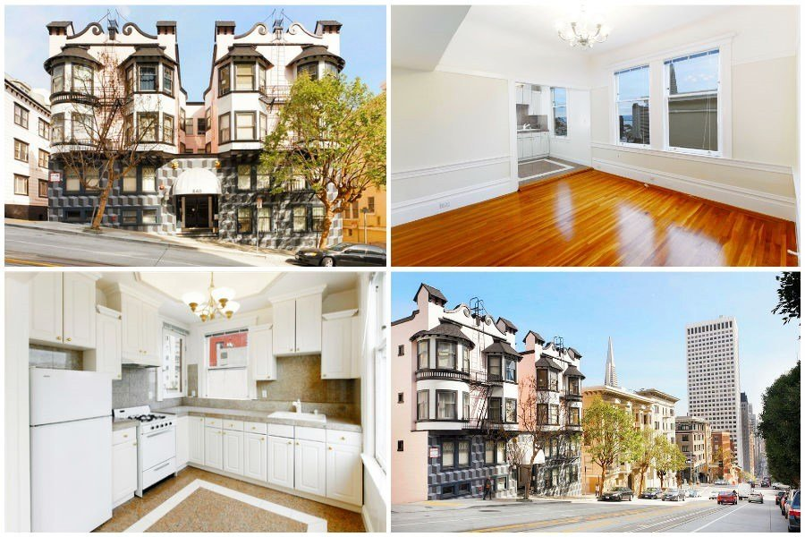 Best Rental Finds In San Francisco From Studios To 3 Bedrooms With Pictures