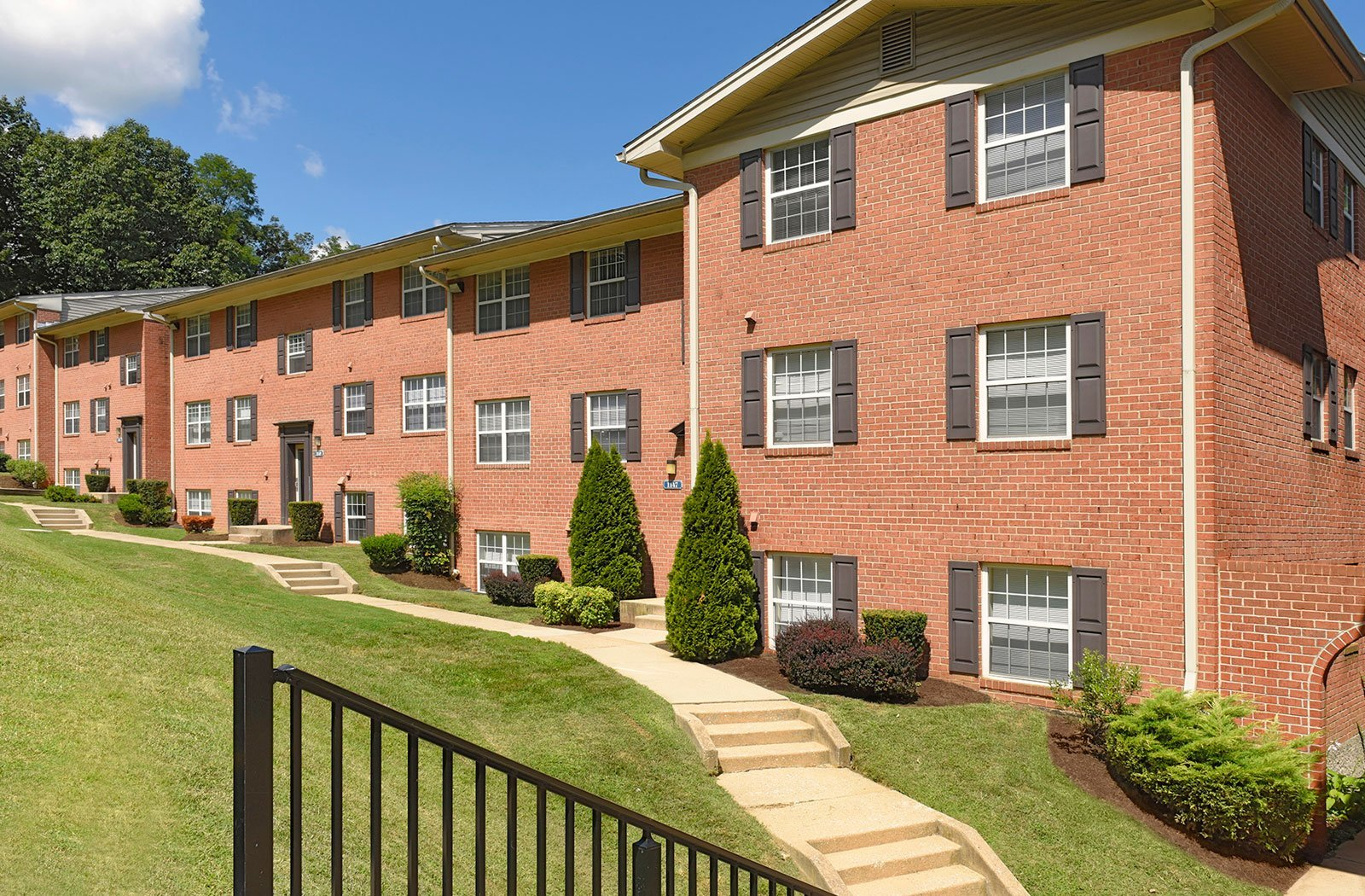 Best Towson Apartments Kenilworth At Charles Apartments With Pictures