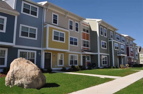 Best Temple Landing Apartments 370 Middle Street New Bedford With Pictures