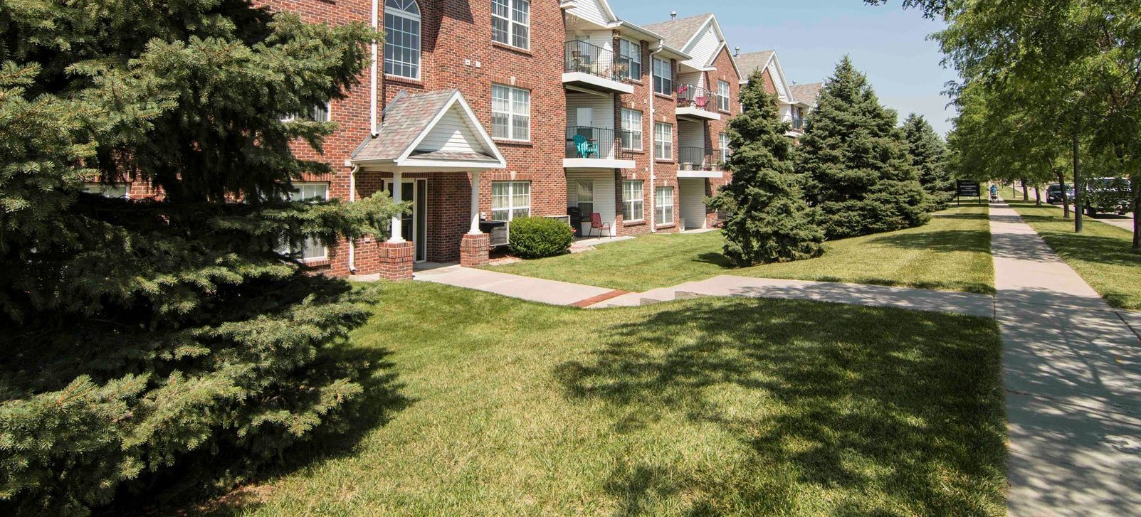 Best Williamsburg Park Apartments Apartments For Rent In Lincoln Ne With Pictures