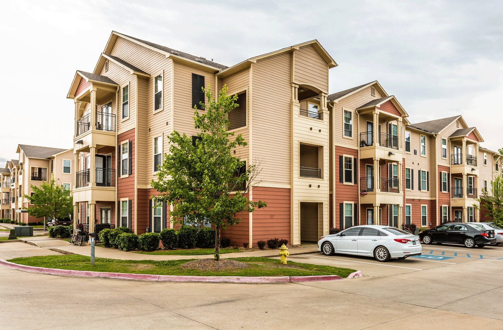 Best Vista Place Apartments In Russellville Ar With Pictures