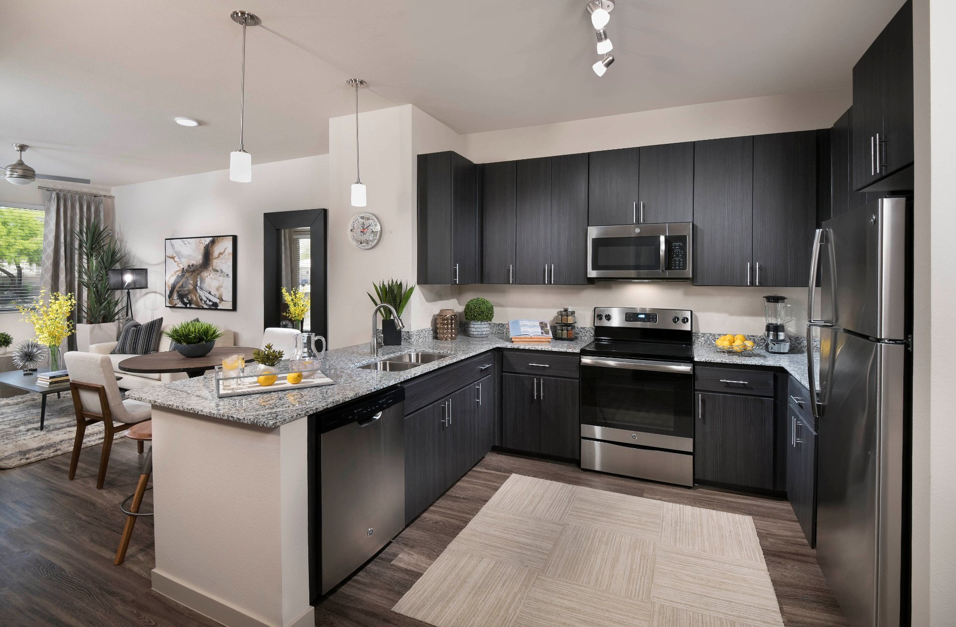Best Luxury Apartments In Midtown Phoenix Az Parc Midtown With Pictures