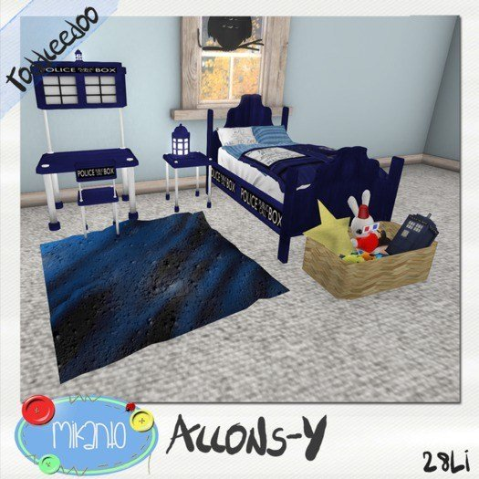 Best Dr Who Bedroom Set Online Information With Pictures